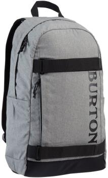 Burton Emphasis 2.0 Snowboard Backpack, 26L Grey Heather