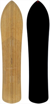 Gentemstick The Chaser Hybrid Camber Snowboard, 156cm 2021