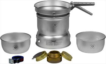 Trangia 27-1 UL Compact Stove System, 27-1 UL Silver