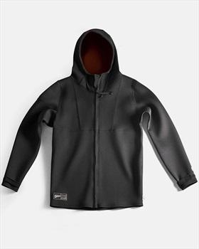 Follow Corduroy Layer 3.12 Neo Hoodie, L Black