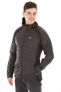 Kilpi Adisa Big Mountain Snowboard/Ski Jacket L Black
