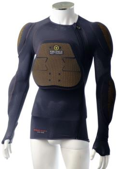 Forcefield Pro Shirt X-V 2 Air Body Armour L Charcoal