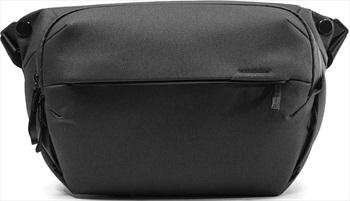 Peak Design Everyday Sling 10L V2 Travel Shoulder Bag, 10L Black