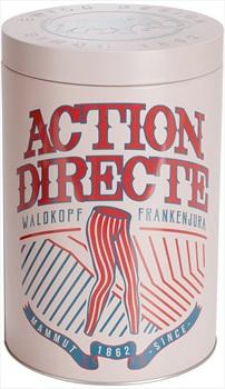 Mammut Pure Collectors Box Action Directe Climbing Chalk, 230g Pink