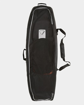 Follow Case Wakeboard Bag, 147 Cm Black 2020