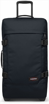 Eastpak Tranverz M Wheeled Bag/Suitcase, 78L Cloud Navy