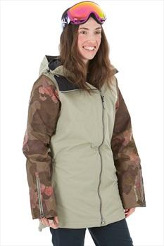 Armada Helena Insulated Women's Ski/Snowboard Jacket, S Aspen