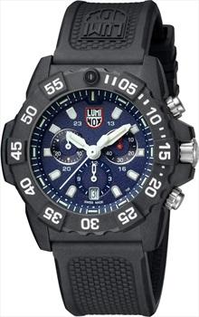 Luminox Navy Seal 3580 XS.3583 Wrist Watch, OS Blue/White