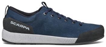 Scarpa Spirit Approach/Walking Shoes, UK 7 1/4, EU 41 Blue/Grey