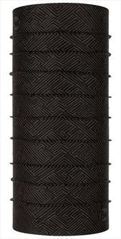 Buff Original Chube Micro-Fibre Snood Gaiter, One Size Tolui Graphite