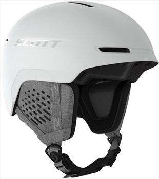 Scott Track Ski/Snowboard Helmet, S White