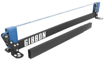 Gibbon Slackrack Fitness Edition Slacklining Ground Anchor 2-3m