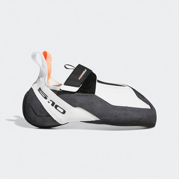 Adidas Five Ten Adult Unisex Hiangle Lv Rock Climbing Shoe, Uk 8 | Eu 42 White/Black