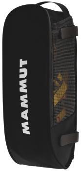 Mammut Crampon Pocket, OS Black