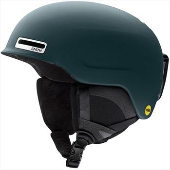 Smith Adult Unisex Maze Mips Snowboard/Ski Helmet, S Matte Deep Forest