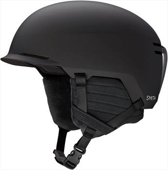 Smith Scout Snowboard/Ski Helmet, M Matte Black 2021