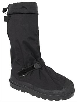 Neos Overshoe Adventurer Waterproof Overshoes, M Black