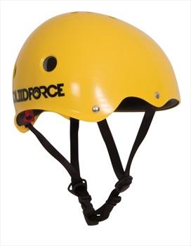 Liquid Force Drop Wakeboard Helmet, L/XL Yellow