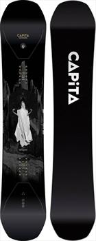Capita Superdoa Hybrid Camber Snowboard, 152cm 2021