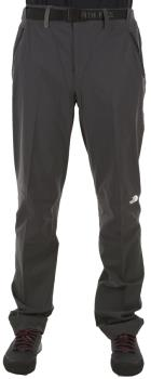 "The North Face Adult Unisex Speedlight Ii Hiking/Climbing Pants, 32"" Asphalt Grey"