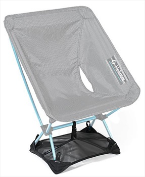 Helinox Ground Sheet Chair Zero Camp Chair Accessory, Black
