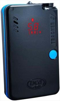 BCA Tracker TS Avalanche Transceiver Beacon, 1 Size Blue