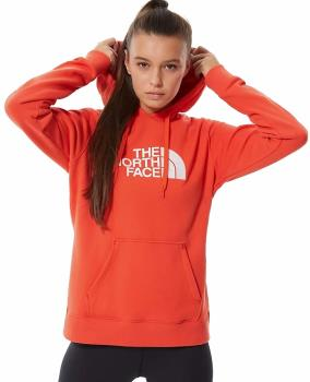 The North Face Womens Drew Peak Women's Pullover Hoodie, Uk 14 Flare