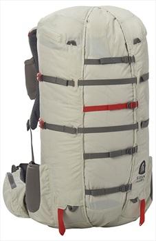 Sierra Designs Flex Capacitor 25-40L M/L Expandable Daypack, M/L Birch