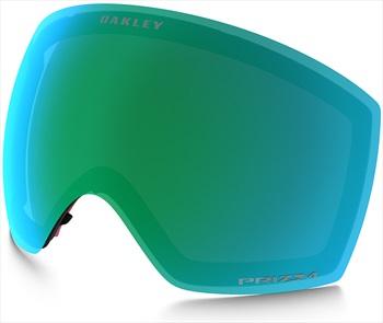 Oakley Flight Deck XM Snowboard/Ski Goggles Spare Lens, Prizm Jade