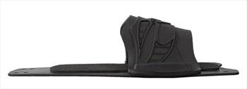 O'Brien X9 RTP Rear Slalom Water-Ski Binding, Standard Black