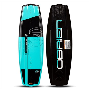 O'Brien Valhalla Boat Wakeboard, 133 Blue Black 2021