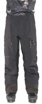 Armada Atlas Gore-Tex Ski/Snowboard Pants, S Black