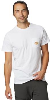 Mountain Hardwear Peaks'n Pints Logo T-Shirt, S White