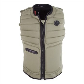 Hyperlite Vagabond Impact Vest Jacket, S Grey