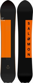 Salomon First Call Hybrid Camber Snowboard, 157cm 2020