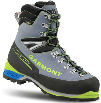 Garmont Mountain Guide Pro GTX Mountaineering Boots UK 10.5 Jeans