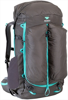 Mountainsmith Scream 50 WSD Women's Hiking Backpack, 50L Mint
