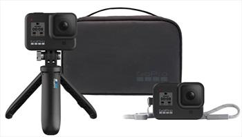 GoPro Extender/Tripod & Carry Case Travel Kit