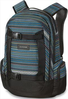 Dakine Women's Mission Snowboard Backpack, 25L Cortez