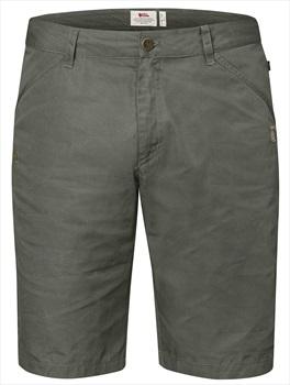 Fjallraven High Coast Trekking Shorts, 54 Mountain Grey