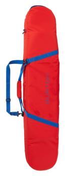 Burton Space Sack Snowboard Bag, 166cm Flame Scarlet