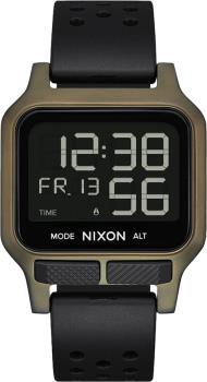 Nixon The Heat Men's Digital Watch, Surplus