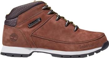 Timberland Euro Sprint Mid Hiker Men's Hiking Boots UK 11.5 Brown
