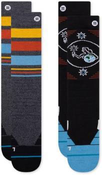 Stance Snow Performance Ski/Snowboard Socks M Herridge