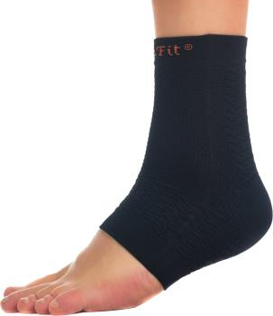 Absolute 360 IR Ankle Support, S Black