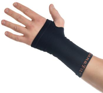 Absolute 360 IR Palm/Wrist Support, S Black