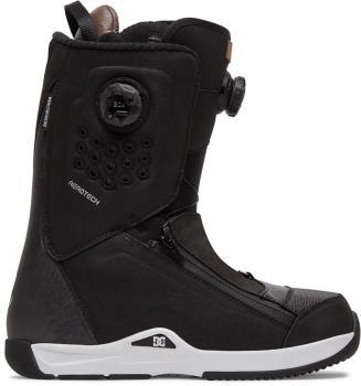 DC Travis Rice Boa Focus Snowboard Boots, UK 10.5 Black 2021