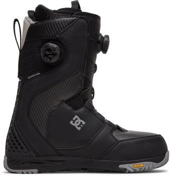 DC Shuksan Dual Boa Snowboard Boots, UK 10 Black 2021