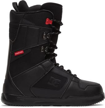 DC Phase Lace Snowboard Boots, UK 11 Black 2021