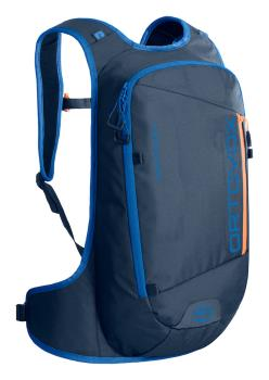 Ortovox Powder Rider All Mountain Backpack, Blue Lake 16L